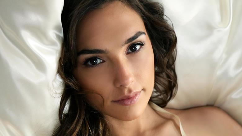 Галь Гадот - самые красивые женщины мира, рейтинг