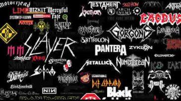 Лучшие хеви метал группы