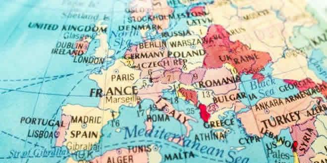 Лучшие страны Европы