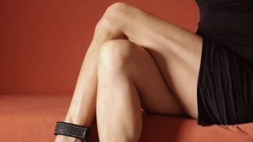 Самые красивые ноги