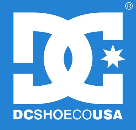 DC логотип