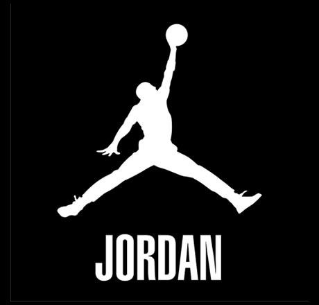 Jordan логотип