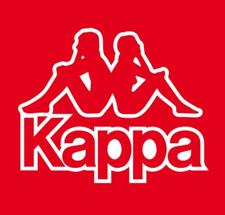 kappa логотип