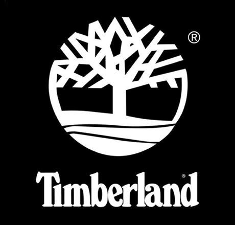 Timber land логотип