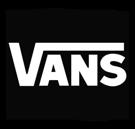 Vans логотип