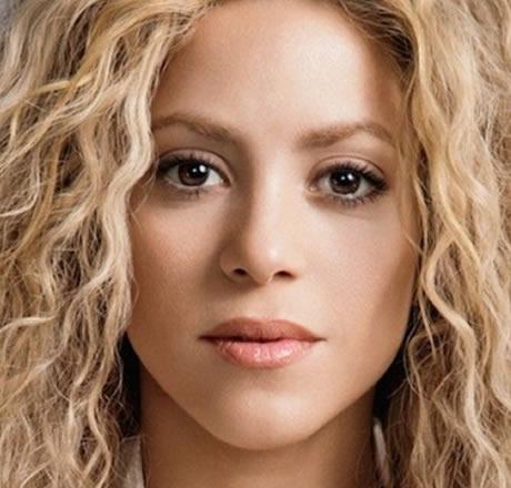 Шакира - Лучшие певицы