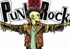 Лучшие панк рок группы