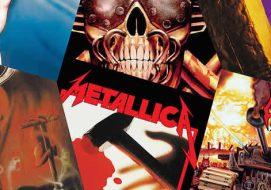 Лучшие треш метал группы