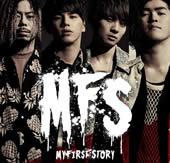 My First Story - лучшие японские рок группы