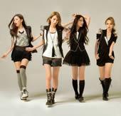 Scandal - японские рок группы