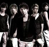 UVERworld - японские рок группы